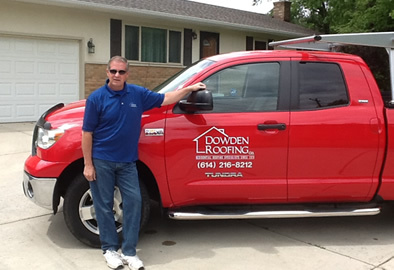 Dowden Roofing Excellent Roofing Services