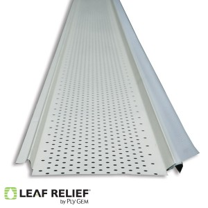 dowden roofing gutter guard